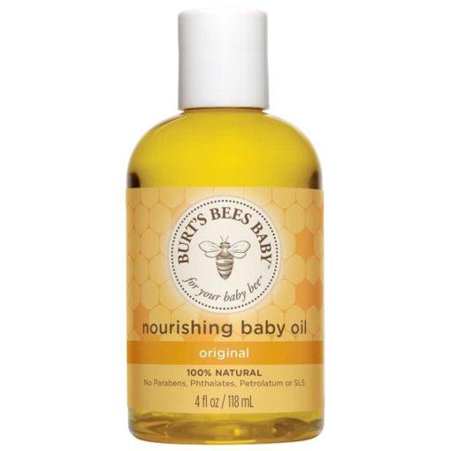 Burt?s Bees Baby Nourishing Baby Oil