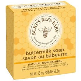 Burt?s Bees Baby Buttermilk Soap